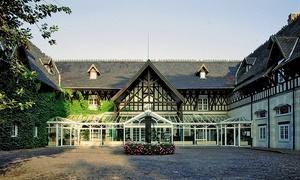 """Chateau De Limelette: 3 heures d'accès au centre de balnéothérapie """"Club 3"""" pour 1 ou 2 personnesdès 14,99€auChâteau de Limelette"""