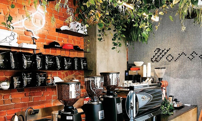 1 to 6 Passports to Discover 32 Indie Cafés in Montreal (Up to 48% Off)