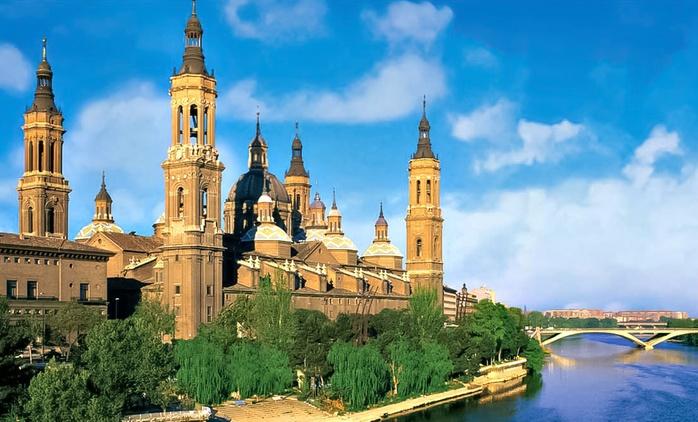 Zaragoza: 1, 2 o 3 noches para 2 en habitación doble con detalle de bienvenida en Hotel Eurostars Boston Zaragoza 4*