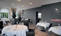 Menu Prestige en 4 services pour 2 ou 4 personnes à partir de 79,99€ au restaurant Tartufo