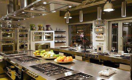 immagine per corso di cucina esclusivo e cena