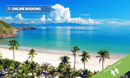 Southern Vietnam: From $539 Per Person for a 10-Day Getaway with Accommodation, Tours, Transfers and Breakfast