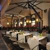 Menu Michelin à la carte in Piazza Strozzi
