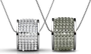 Pendentif cristaux Swarovski®