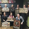 Up to 16% Off Wood Signs Painting Class at Paint & Pallet