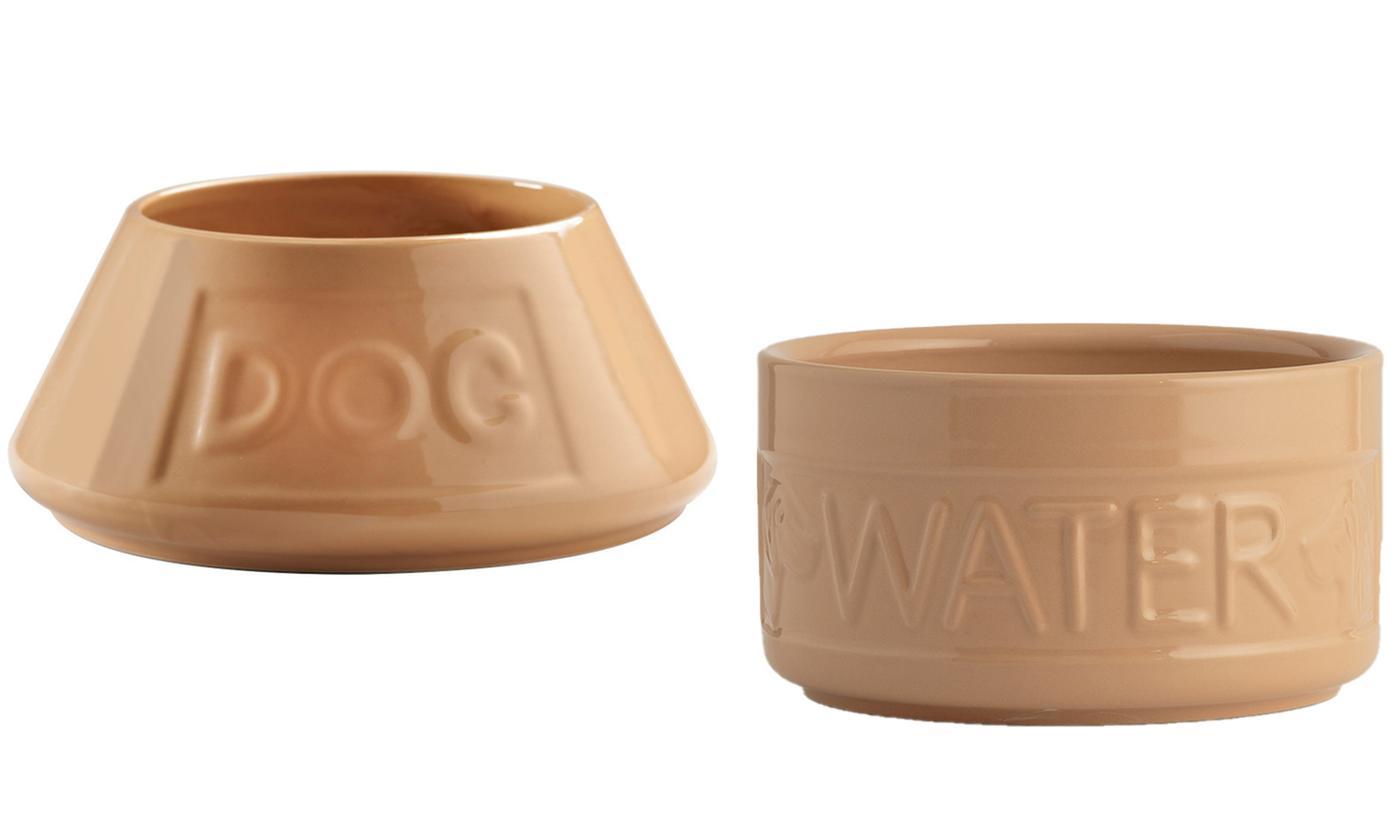 Mason Cash Stoneware Dog Bowls