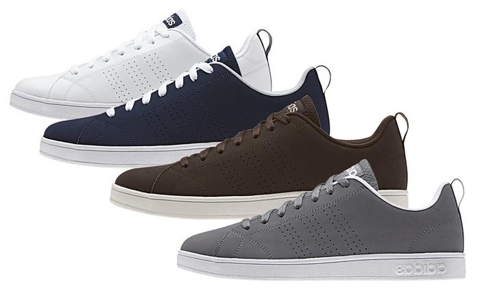 Baskets Adidas Performance Advantage clean Vs pointure et coloris au choix à 49.90€ (9% de rduction)