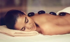 The Pamper Room Norwood: Selection of Full Body Massages from R189 for One with Optional Treatments at The Pamper Room Norwood (Up to 52% Off)