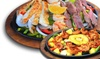 Sol Mexican Grill - Morgandale: $18 Two Groupons, Each Good for $15 Worth of Mexican Cuisine at Sol Mexican Grill ($30 Total Value)