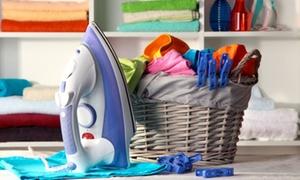 Yougenio: Fino a 4 ore di servizio di stiratura a domicilio con Yougenio (sconto 72%). Valido a Milano, Torino e Bologna