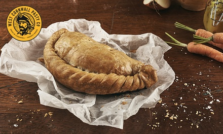 West Cornwall Pasty Co, Nationwide
