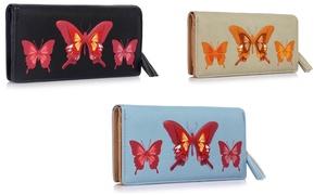 Portefeuilles Papillons