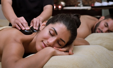 Up to 90 Minute Spa Treatment for One or Two at Wellness Centre at 5* InterContinental Abu Dhabi (Up to 50% Off)