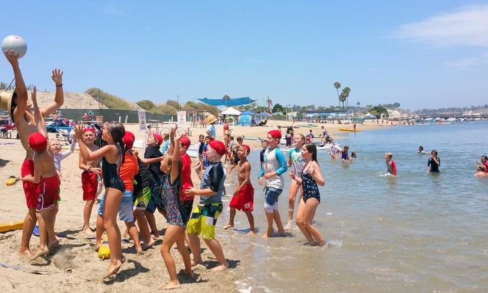 California Junior Lifeguard Programs Inc