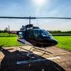 Vol VIP en hélicoptère