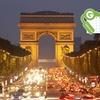 Paryż: pokój classic/superior double ze śniadaniem i więcej