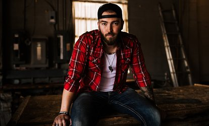 SmallTown Country Music Fest feat. Chase Bryant, Josh Phillips, and Dylan Schneider on Saturday, Sept. 1, at 3 p.m.