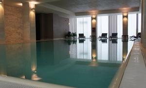 Spa Fitness Center Villa Bartolomea: Ingresso spa di 3 ore e massaggio relax per 2 persone, da Spa Fitness Center Villa Bartolomea (sconto fino a 71%)