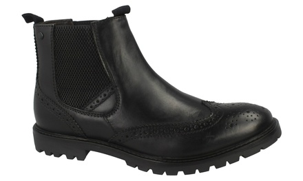 Base London Bosworth Men's Boots