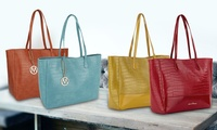 MKF Collection Tote Purse - Buy One Get One Free by Mia K. Farrow photo