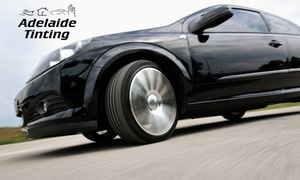 Adelaide Tinting: $149 Standard, $199 Premium, or $750 for Superb Window Tinting by Adelaide Tinting (Up to $1,500 Value)