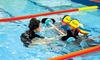 4 Weeks of Swim Lessons