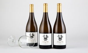Tierra Y Mar Chardonnay (3- or 6-Pack) at Wine Trees USA, plus 6.0% Cash Back from Ebates.