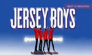 Jersey Boys al Teatro Alfieri di Torino: Jersey Boys dal 3 al 5 febbraio al Teatro Alfieri di Torino (sconto fino a 51%)