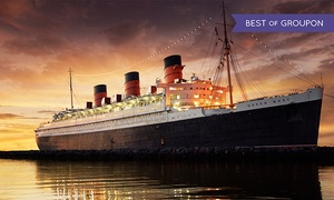 Queen Mary Events: Royal Passport Tour for One or Adult or Child from Queen Mary Events (Up to 51% Off)