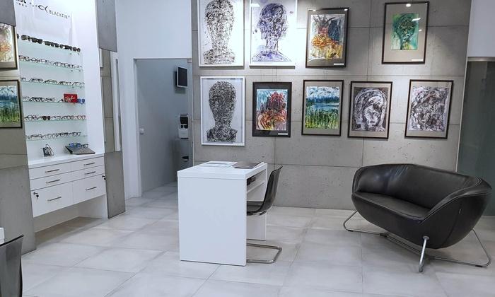 PRYZMAT Salon Optyczny i Galeria Sztuki Forum Gliwice