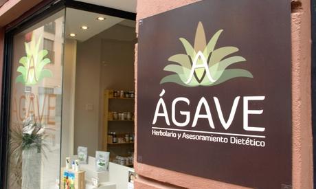 1, 4 u 8 consultas al nutricionista con historia clínica, análisis corporal y dieta personalizada desde 19,90 € en Ágave Oferta en Groupon