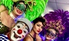 Up to 62% Off at Mardi Gras Museum Of Costumes And Culture