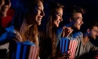 $90 en vez de $180 por entrada de cine con canje online para película 2D con función y día a elección en Cinemark