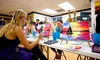 A Painting Fiesta - Katy - Westheimer Lakes North: Painting Classes at A Painting Fiesta Katy (Up to 48% Off)