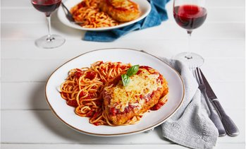 Bella Italia: Italian Meal for Two