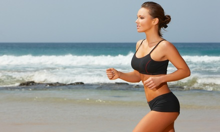 $20 for $40 or $30 for $60 Worth of Green Tea, Garcinia Cambogia, and Healthy-Living Products at Green Tea Hawaiii