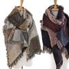 Oversize-Schal für Damen