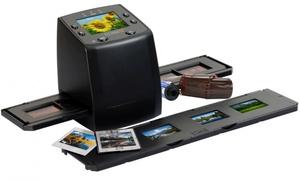 Scanner de négatifs et diapositives DigiScan de Technaxx