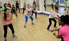 Up to 64% Off Zumba Classes at Talitha Dance