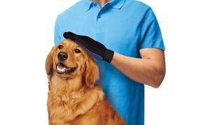 Gant anti-poils de chat et chien