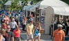 Up to 60% Off Swag Bag and Drinks at Atlanta Arts Festival