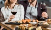Up to 31% Off Dinner at Sushi Damo
