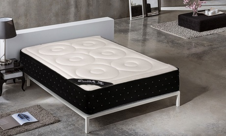 Colchón Donatella-Flex Visco Capri Sensitive 3D Deluxe
