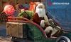 Personalised Video from Santa
