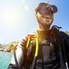 PADI Scuba Diver or Open Water Course