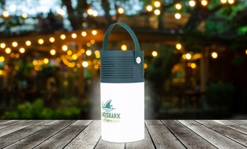 Margaritaville or Landshark Bluetooth Lantern Speaker