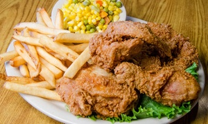 Original Perry's: Diner Fare for Breakfast, Lunch, or Dinner at Original Perry's (Up to 40% Off)