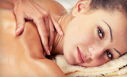 60-Minute Relaxation Massage with Organic Lotion (a $70 value) - LoveJoy Day Spa and Shop in Metairie