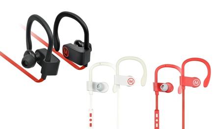 Apachie Bluetooth-Sportkopfhörer (Sie sparen: 63%)