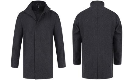 Cappotto da uomo Tokyo Laundry